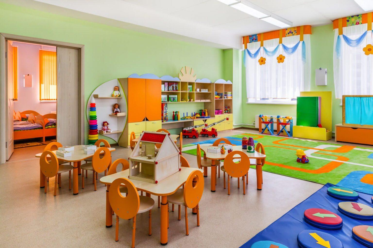 Дезинсекция в детском саду цена