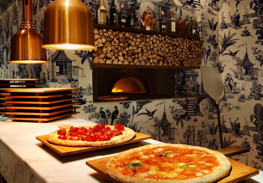 Дезинсекция в пицерии цена