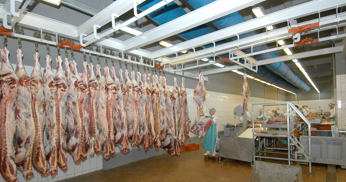 Дезинсекция на мясокомбинатах цена